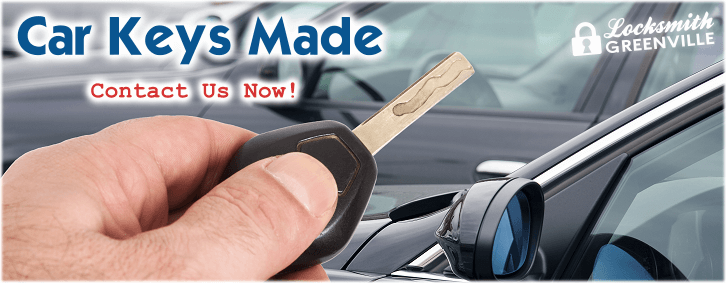 Car Key Replacement Service Greenville, SC - (864) 305-5816 - Call Now